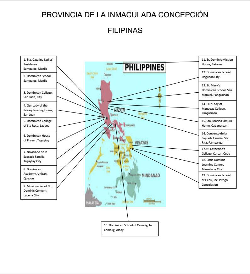 provincia-inmaculada-filipinas