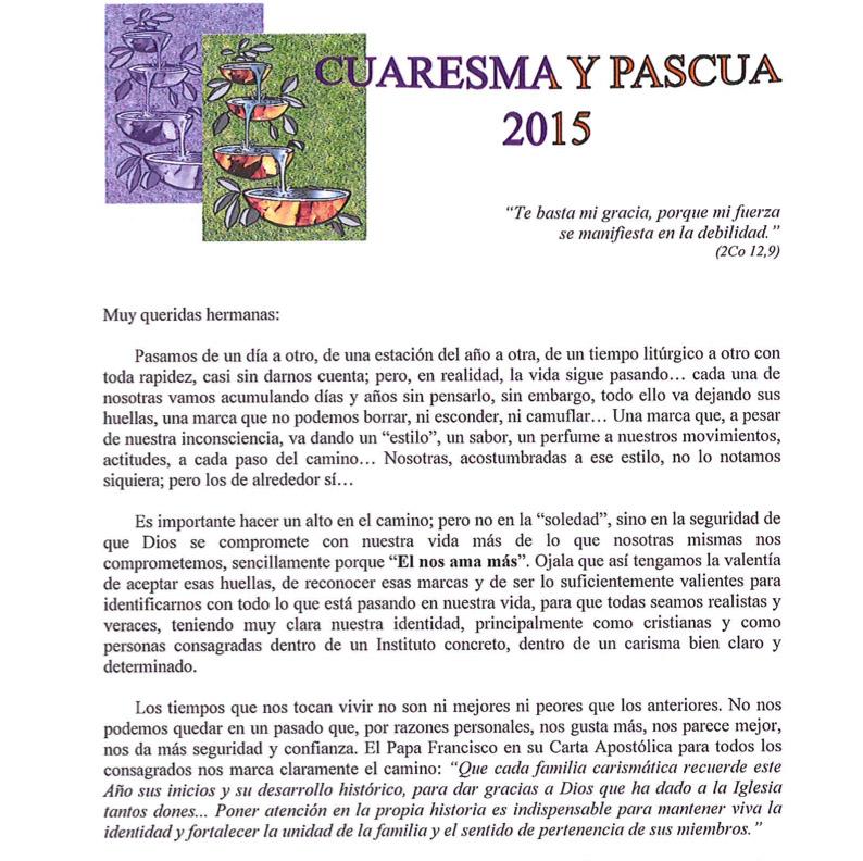 cuaresma-pascua-2015