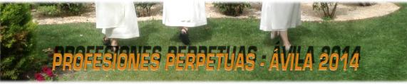 profesiones-perpetuas-avila