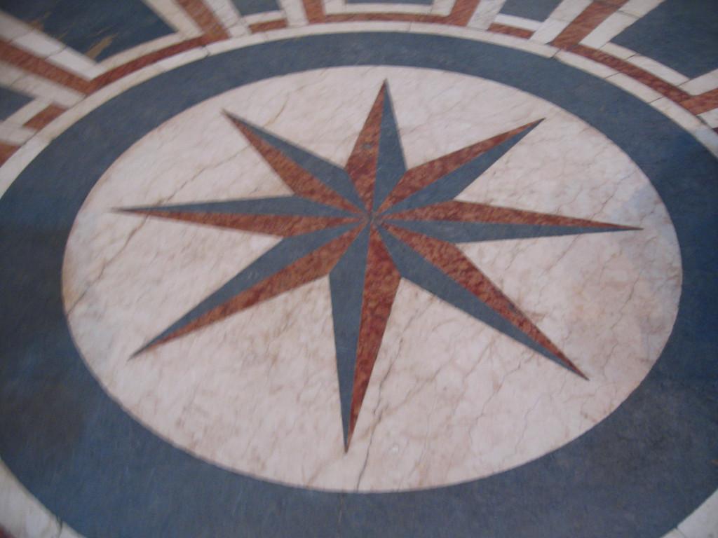 estrella en Bolonia